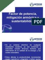 FactorPotenciaARTECHE