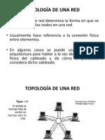 03 - Topologias de Red - SCE