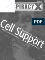 ConX 1.0 Cell Support Compilation