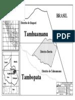 1_Ubicacion Del Proyecto Tahuamani-PLANO de UBICACION