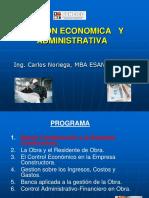 Diap Control Economico y Adm Ses 1