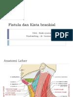 Kista Brankial Fix