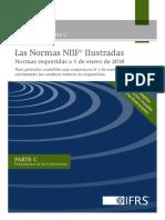 NIIF Completas 2018 Libro Azul Ilustrado
