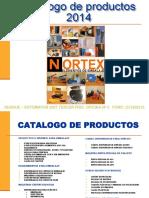 catalogo nortex 2014..pdf