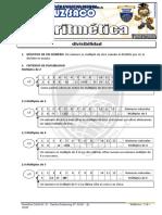 Aritmética - 4to Grado - III Bimestre - 2014
