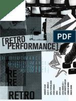 Retroperformance Catalogo Web