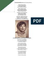 10 Letras de Canciones Guatemaltecas Con Imagen de Autor
