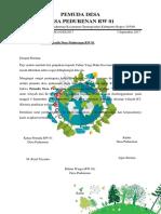 Surat Lomba Lingkungan.pdf