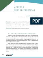 RGCamacho - Norma culta e variedades linguísticas.pdf