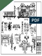 Plano 4 - Civitella Arquitectura04-Secciones