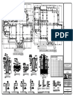 Plano 7 - Civitella - Estructura-fundaciones