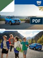 Dacia Sandero 032018