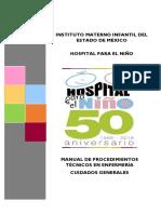 Cuidados Generales PDF