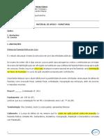 Material de Apoio - Direito Tributário - Alexandre Mazza -