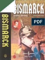Jonathan Steinberg - Bismarck-İş Bankası Kültür Yayınları