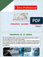 Etica Profesional - Cap 3