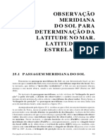 Calculo de Latitudes no mar.pdf