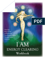 05 - I AM Chakra Workbook Daily or Weekly