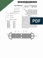 Patente Curtiembre