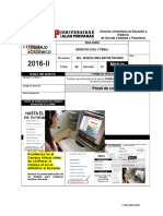 Ta Derecho Civil y Penal 2016 m2