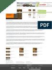 Folleto de Feller Bunchers Sobre Ruedas - Tigercat Industries Inc - Catálogo PDF _ Documentación Técnica _ Brochure