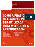 Retrieval Practice Guide (portuguese)