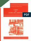Teoria Del Derecho (Filosofia)