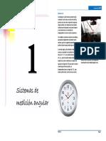 Practica 01 Sistemas de Medicion Angular UNMSM