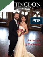 Huntingdon College Magazine 2010-2011
