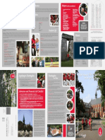 Huntingdon College Travel Guide 2012