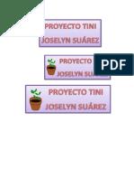 Tini Joselyn