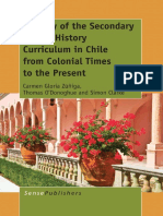 A Study of the Secondary School History Curriculum in Chile from Colonial Times to the Present (2015).pdf