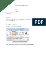 Ajustar Transparência de Uma Imagem Num Documento