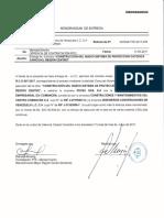 documento trasac