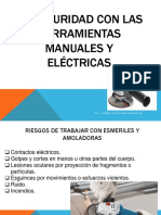Herramientas Manuales y Electricas 2016