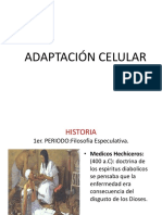 Adaptacion Celular 2016