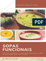 eBook Sopas Funcionais