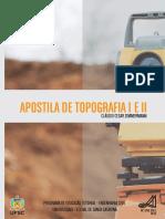 Apostila Topografia Claudio 3 Ed 2