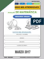 MATEMATICA  2° MARZO (1)