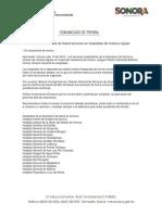 14/07/18 Ofrece Secretaría de Salud servicios en hospitales de manera regular -C.071843