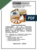 156513057 Plan de Negocio Queso
