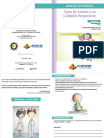44 PDF Cartilha Tipos de Sondas