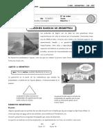 Geometria 1 - Punto Recta 1