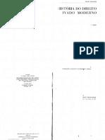 História do Direito Privado Moderno - Franz Wieacker.pdf