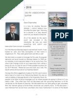 July 2018 Newsletter from the USS John W. Weeks Association