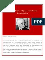 3. Piaget y el valor del juego.pdf