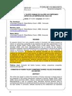 Documento Para Ensayo Talento Humano en Valores (1)