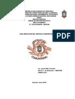 02.2. Guía Inducción Del SERCOM 20180629