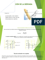 PPT-CALCULO-DIFERENCIAL