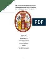 informe N°2 Uriel Gonzalo Prieto Villena